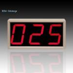 RX6 Gösterge ( numaratör - sıramatik )